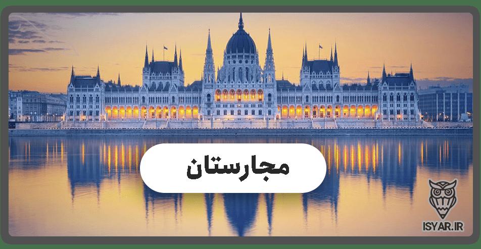 کشور مجارستان