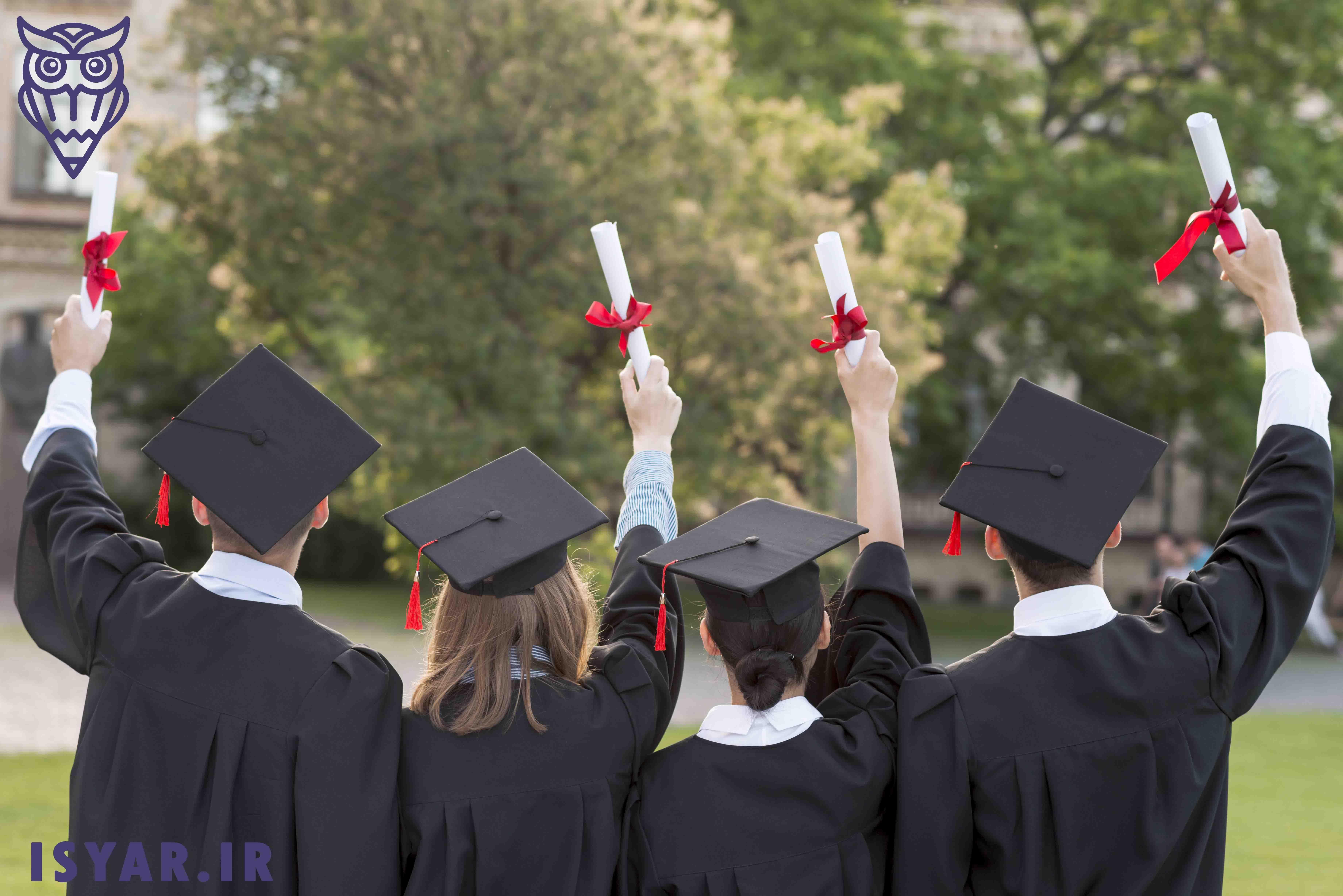 بهترین دانشگاه های نخصصی در دنیا