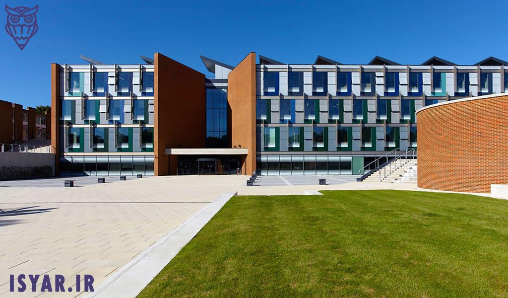 مناسب ترین دانشگاه های دنیا