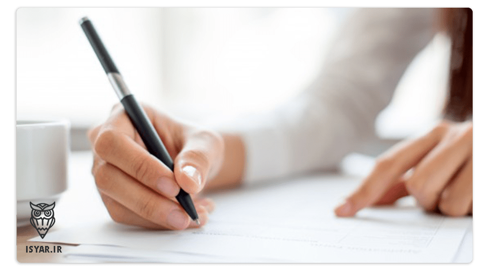 Writing در آیلتس