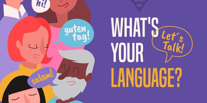 یادگیری کدام زبان بهتر است؟